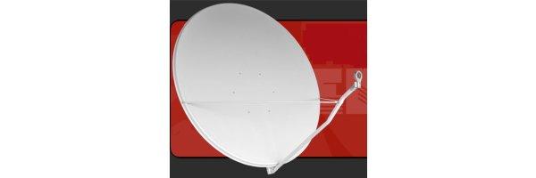 Sat-Antenne bis 150 cm