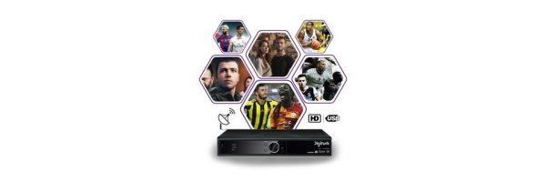 Pay TV Abos