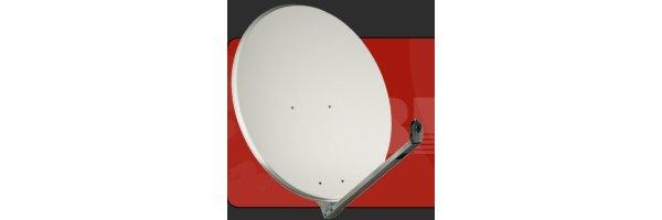 Sat-Antenne bis 85cm