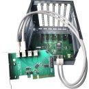 Digital Devices ExpandIO Intern - 6x PCIe Gen 2.0...
