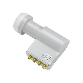 WISI Universal Quattro LNB/LNC OC 04 D