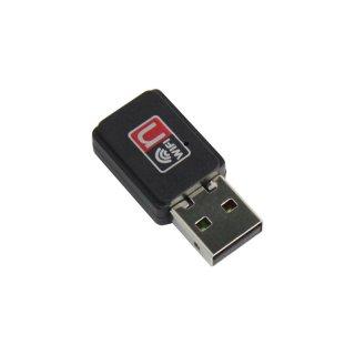 Octagon WL 008 WLAN USB 2.0 Adapter