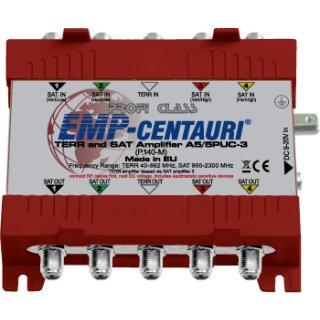 EMP Centauri Basisgerät/Verstärker A5/5PUC-3 (P.140-M
