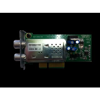 DVB-T2/C Hybrid Tuner für Octagon 1028