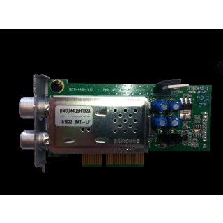DVB-C Tuner für Octagon 1028