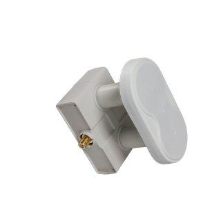 Smart Titanium Monoblock Single LNB TMS 43