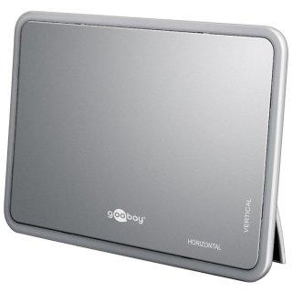 Goobay DVB-T Indoor Antenne aktiv zum Empfang von DVB-T / DV 51500