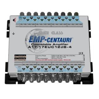 EMP Centauri Basisgerät/Verstärker A17/17EUC12db4