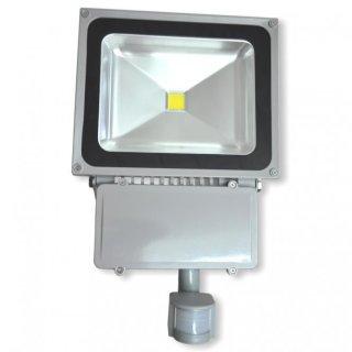 SUMMIT LED Flutlichtstrahler 70 Watt - mit Sensor 16278