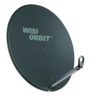 WISI OA 38 H Parabol-Offset-Antenne Orbit Line