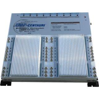 EMP Centauri E.Lite Class Multischalter 9/40 EEU-14