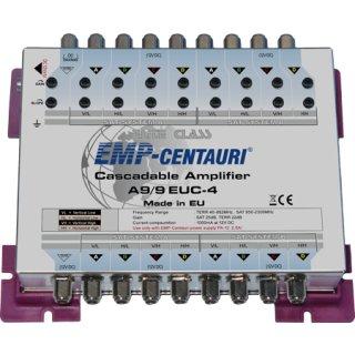 EMP-Centauri Basisgerät/Verstärker A9/9EUC-4
