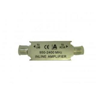 InLine Verstärker ILA
