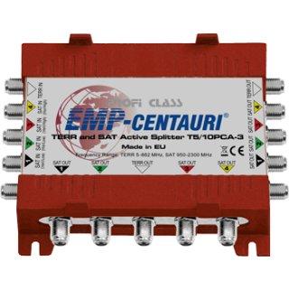 EMP Centauri T 5/10 PCA 3 aktiv Splitter