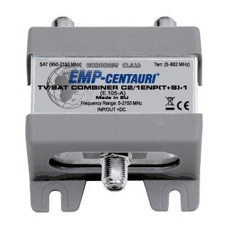 EMP-Centauri Combiner/ESW C2/1 ENP (T+S)-1 (E.105-A)