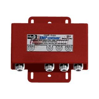 EMP DiSEqC switch S2/1PCP-W1 (P.162-TW)