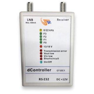 GT-DC1 Controller PC Serieller Programmer für das Einkabel-LNB