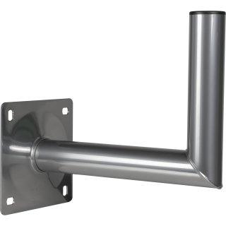 Wandhalter Stahl 25cm Ø50 mit TÜV