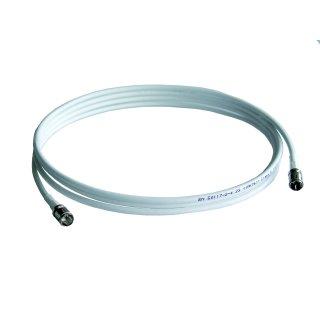 WISI  DS 35 0250 Daten-Anschlusskabel 2,5 m