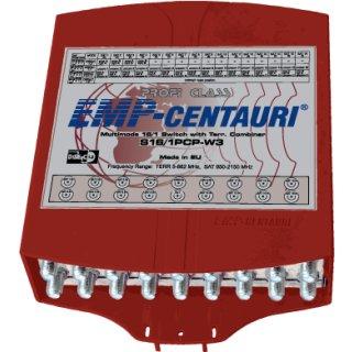 EMP Centauri Profi-Class S16/1 PCP-W3