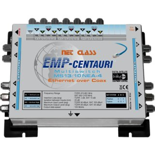 EMP Centauri EoC Multischalter MS 13/10NEU-4