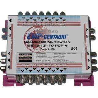 EMP Centauri E.lite Kaskaden MS 13/13+10 ECP-4 15dB