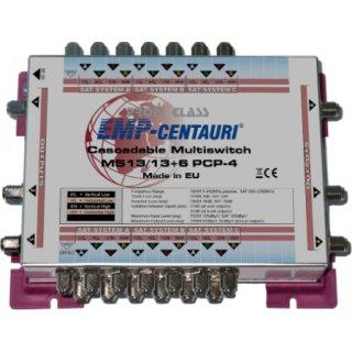 EMP Centauri E.lite Kaskaden MS 13/13+6 ECP-4 15 dB