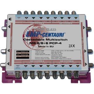 EMP Centauri MS 9/9+6 ECP-4 10 dB