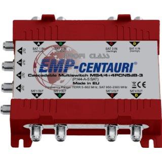 EMP Centauri T 4/4+4 PCN-3 aktiv Splitter