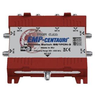 EMP Centauri DiSEqC switch S8/1PCN-3 (P.168)