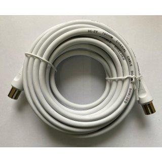 Antennenanschlusskabel AK 0500 Buchse/Stecker