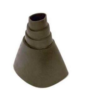Dichtungsmanschette Mast-Gummitüllen