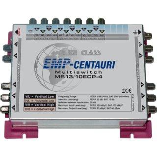 EMP Centauri E.Lite Class Multischalter 13/10 ECP-4