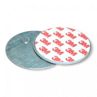 Summit Magnetplatte für Rauchwarnmelder GS 508