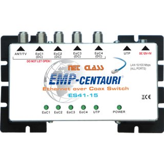 EMP Centauri EoC Multischalter MS 17/6NEU-4