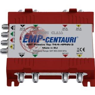 EMP Centauri T 4/4+4 PNN-3 passiv Splitter