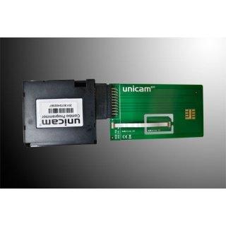 Unicam USB Programmer Combo Horizontal