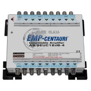 EMP-Centauri Basisgerät/Verstärker A9/9EUC-12dB-4