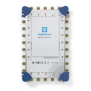 WISI  DRC 0512 FLEXSWITCH Multischalter