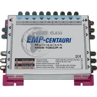 EMP Centauri E.Lite Class Multischalter 9/6 ECP-4