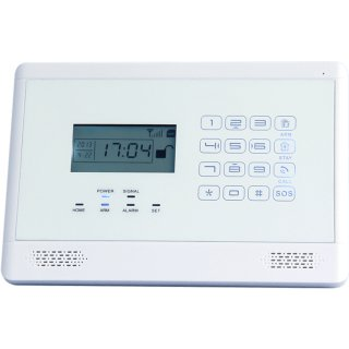 MT Vision Alarm-System AS-200