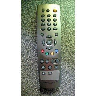 Fernbedienung für Humax PR Fox Sat, PR Fox Cabel RS-632