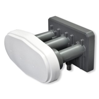 INVERTO Mono Single Triplefeed LNB 3° IDLM-SINM20