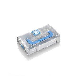 WISI Kompressionsset DX 02 für Montagekoffer DX 01