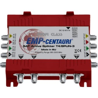 EMP Centauri T 4/8 PUN-3 aktiv Splitter