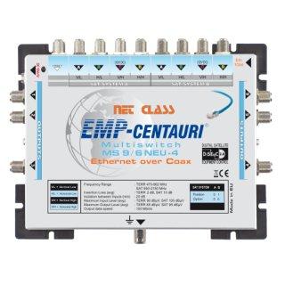 EMP Centauri EoC Multischalter MS 9/6NEU-4
