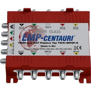 EMP Centauri T 5/5+5 PNP-3v10  passiv Splitter