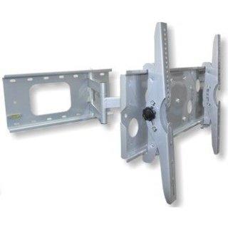 "LCD/Plasma DMP PLB 109 L WH 42-70"" silber"