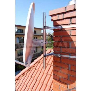 Mast-Auslegerset Schornstein 38910