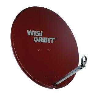WISI OA 38 L Parabol-Offset-Antenne Orbit Line